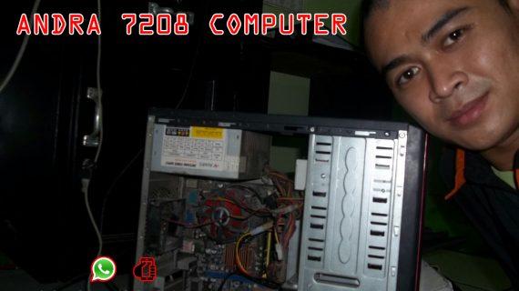 Jasa Maintenance Komputer Sekolah di Jakarta