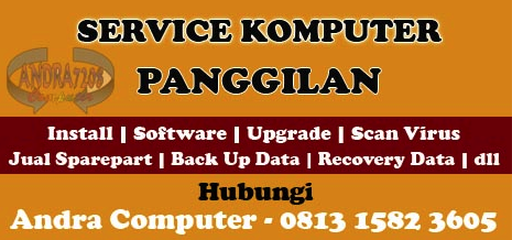 Jasa Install Ulang Windows Komputer di Pluit