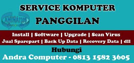 Jasa Install Ulang Windows Komputer di Teluknaga