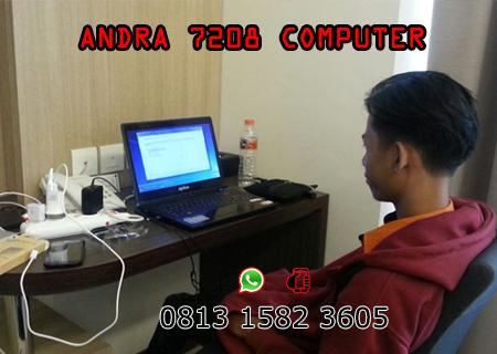 Jasa Install Windows Panggilan di Jakarta Selatan