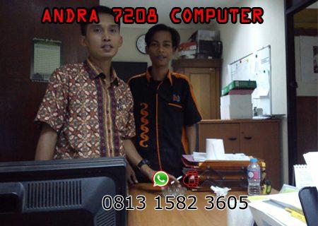 Jasa Service Komputer Panggilan di Bekasi