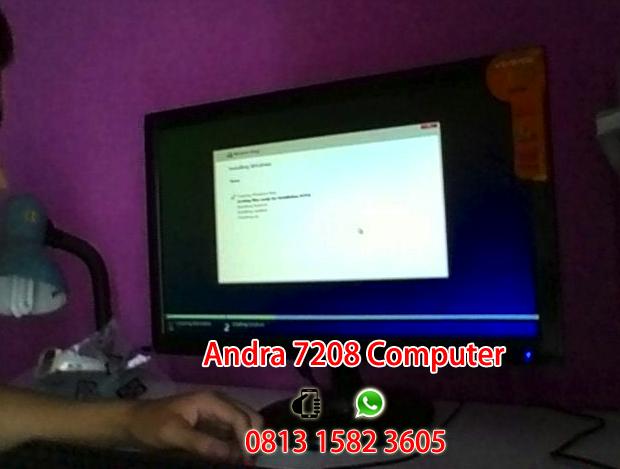 Jasa Service Komputer Panggilan di Ciganjur