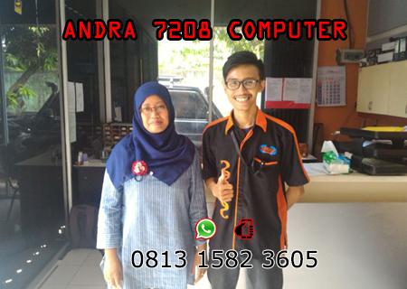 Service Komputer Panggilan di Duren Jaya