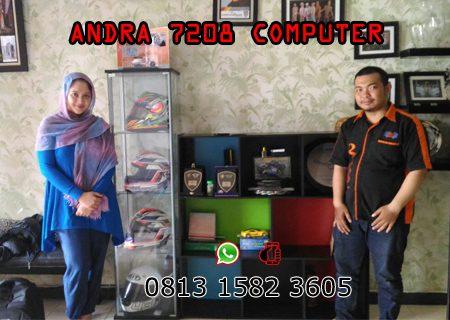 Jasa Service Komputer Panggilan di Cipinang Jakarta Timur