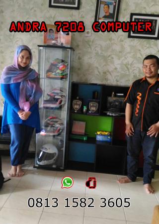 Jasa Service Komputer Panggilan di Jakarta Pusat