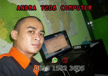 Jasa Service Komputer Panggilan di Pasar Minggu