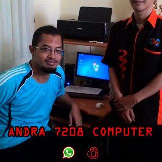 Jasa Service Komputer Panggilan di Pejaten