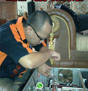 Jasa Service Komputer Panggilan di Utan Kayu