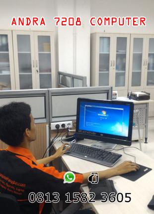 Service Komputer Panggilan Murah di Jakarta Selatan