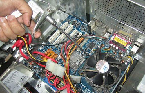 Service Komputer Panggilan di Angke