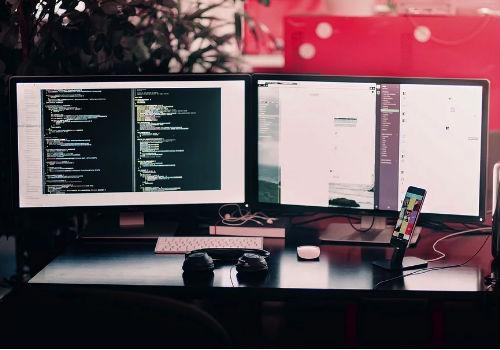Service Komputer Panggilan di Harapan Indah