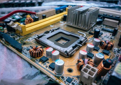 Service Komputer Panggilan di Jakarta Pusat