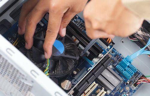 Service Komputer Panggilan di Kalimalang