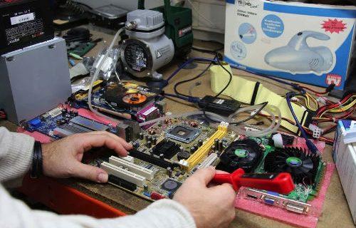 service Komputer Panggilan di Pesing