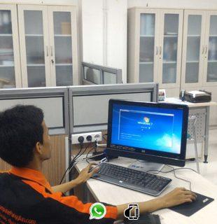 Tempat Install Windows di Jakarta