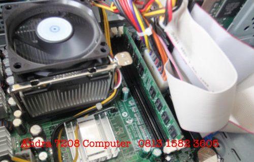 Service Komputer Pondok Labu