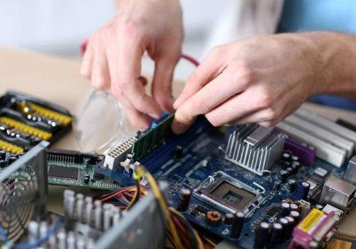 Service Komputer di Kemanggisan