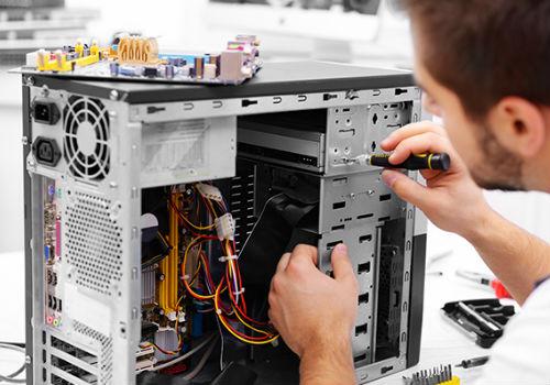 Service Komputer murah Daan Mogot