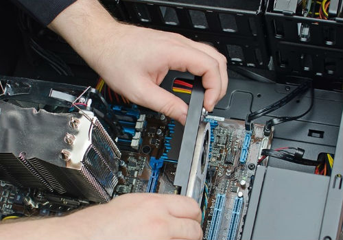 Service Komputer di Puri Indah