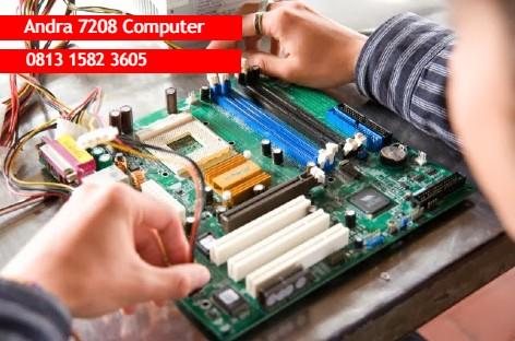 Service Komputer di Cilincing