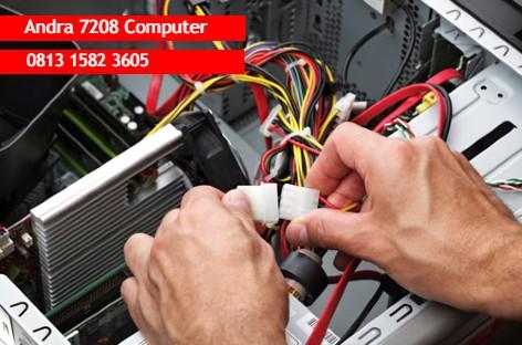 Service Komputer di Ciracas