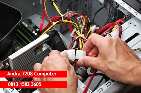 Service Komputer di Jatinegara