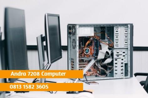Service Komputer di Batu Ceper