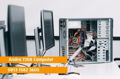 Service Komputer di Bogor