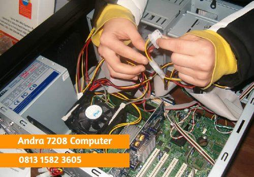 Servis Komputer Jatiasih