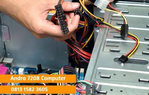 jasa Service Komputer di Jatibening