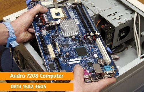 jasa Servis Komputer di Mustika Jaya