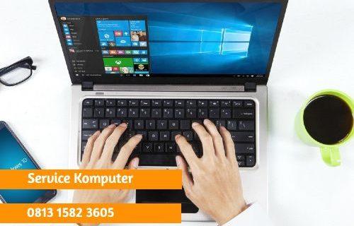 Jasa Instal Ulang Laptop di Jakarta Selatan