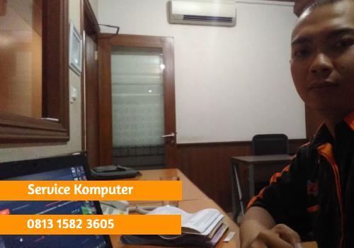 Jasa Instal Ulang Laptop di Jakarta