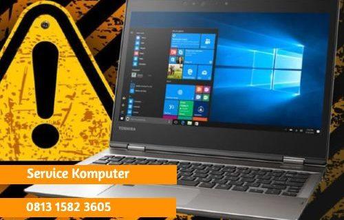 Tempat Instal Laptop di Jakarta Selatan