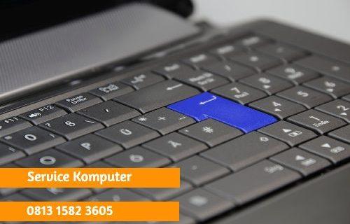 Tempat Instal Ulang Laptop di Jakarta Barat